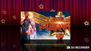 How to download CAPTAIN MARVEL