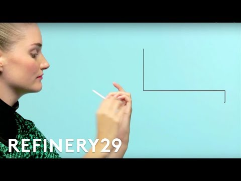 How To File Your Nails | Beauty Prep School | Refinery29