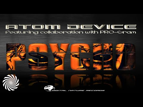 Atom Device - Psychotropic Effects