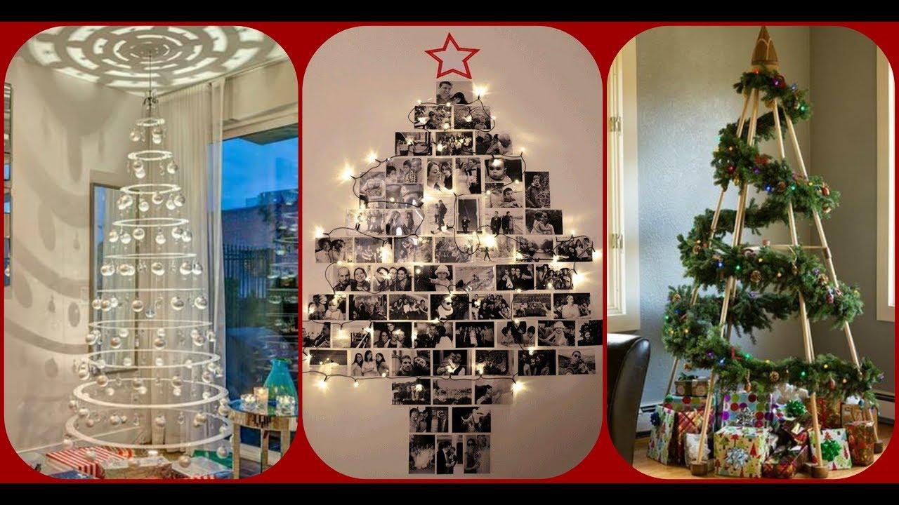 21 rboles de navidad modernos y raros 2017 decoracion - Decoracion arboles de navidad ...