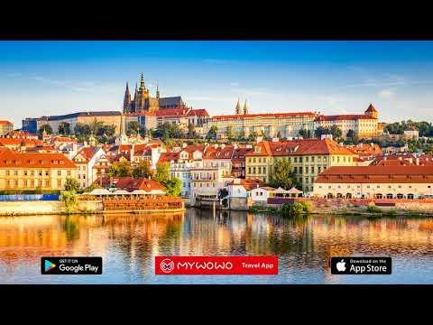 Prague – Introduction – Prague – Audioguide – MyWoWo Travel App
