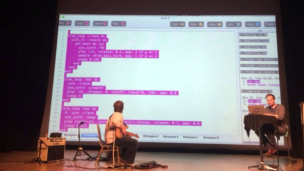 5 Musical Instruments You Can Build With a Raspberry Pi