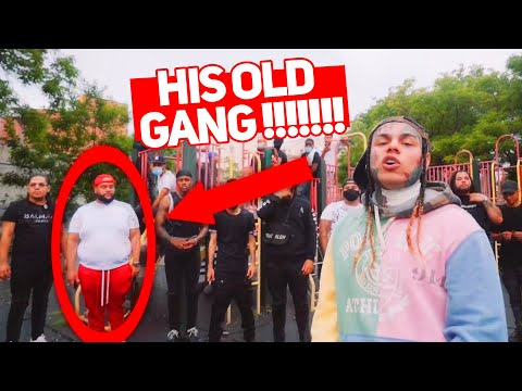 10 Things You Missed In 6IX9INE- PUNANI (Official Music Video)