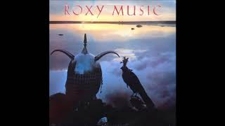 Bryan Ferry & Roxy Music  -  India...While My Heart Is Still Beating