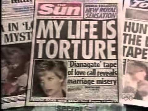 Princess Diana - The Secret Tapes - 10