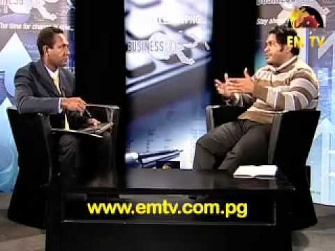 Business PNG - Episode 28, 2013