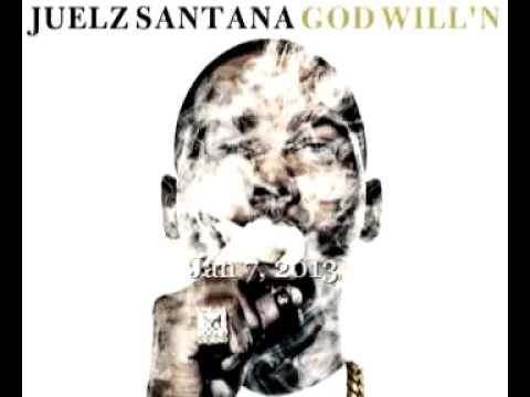 Juelz Santana - Bad Guy Feat. JadaKiss (God Willin) 2013