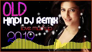 90s hindi new style dance dj nonstop hits song | old romantic remix