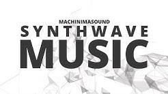 Rollerblades (Synthwave Music)