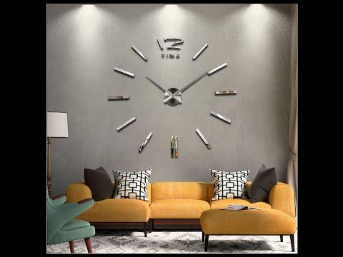 Купить настенные часы Битлз - YouTube