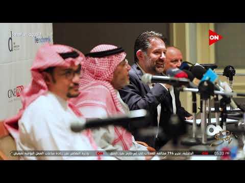 أون سيت -  المخرج عثمان أبو لبن يكشف عن فيلمه الجديد -الكاهن- وعن النجوم المشاركين فيه  - 18:57-2021 / 7 / 30