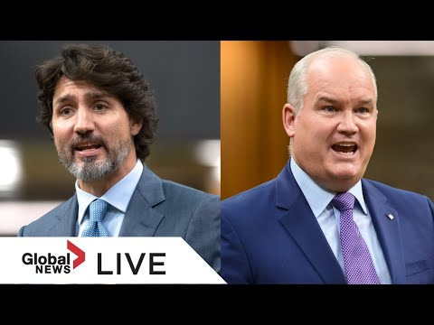 Trudeau's government faces