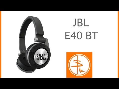Пара беспроводных наушников JBL Synchros E40BT для Apple TV на канале inrouterиз YouTube · С высокой четкостью · Длительность: 5 мин17 с  · Просмотры: более 1.000 · отправлено: 12.03.2016 · кем отправлено: inrouter