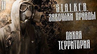 S.T.A.L.K.E.R.: Закоулки правды Прохождение На Русском #11 — ДИКАЯ ТЕРРИТОРИЯ