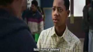 Everybody Hates Chris - First Episode of Fourth Season / Todo Mundo Odeia o Chris - Primeiro Episódio da Quarta Temporada