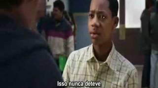 Everybody Hates Chris - First Episode of Fourth Season / Todo Mundo Odeia o Chris - Primeiro Episódio da Quarta Temporada