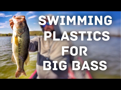 how-to-fish-soft-plastics---the-swimming-technique---why-would-you-do-that?
