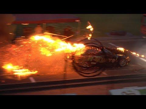 Stunt Show Speedway W Olsztynie