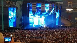 Ed Sheeran - Opening / Castle on the Hill - Gelsenkirchen - Germany