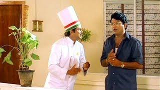 """""""ഇതൊരു ബനാന ടോക്ക് ആണ്.. പഴഞ്ചൊല്ല്.. പഴഞ്ചൊല്ല്..!!""""   Dileep   Jagathi Sreekumar"""