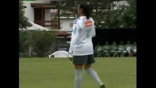 Thaisinha pode ser a sucessora de Marta na Seleção Brasileira Feminina de futebol