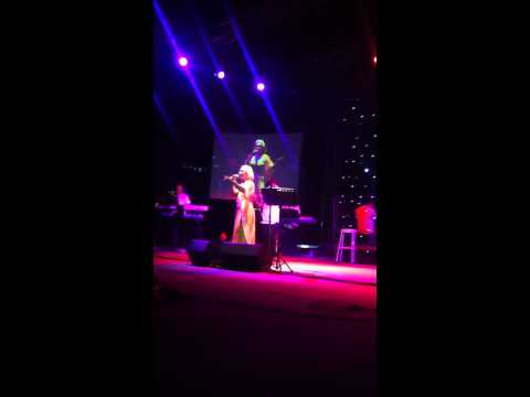 GOOGOOSH Live In Antalya 2012 Azerbaijanian song Sana da Galmaz ♥ ♥ ♥