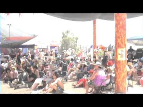Joshua Tree Music Festival - 2005