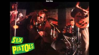 Sex Pistols - Did You No Wrong