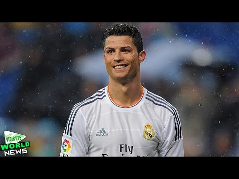 Cristiano Ronaldo: I'm Happy at The Best Club in The World