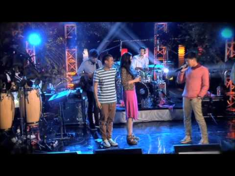 RAN Feat. Raisa - Nothing Lasts Forever (RANniver5ary House Party)