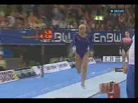 2007 World Gymnastics-All-Around Final-Part 1