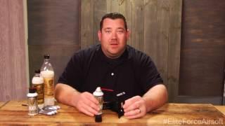 Elite Force SLICK - Silicone Oil Lubricant
