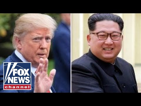 Can the US trust North Korea?