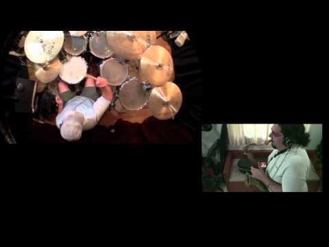 A Night in Tunisia-Chaka Khan Version- jazz backing track