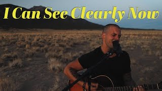 I Can See Clearly Now - LIVE FROM COLORADO - a ben honeycutt cover
