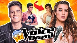 Baixar 5 CANTORES FAMOSOS que VIERAM do THE VOICE!
