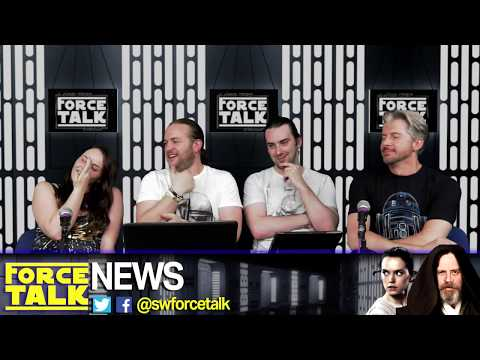 Force Talk Episode 4