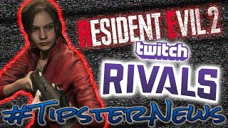 Twitch Rivals RE2 Speedrun Event Sparks Controversy Over Mid-Tourney Rule Change   #TipsterNews
