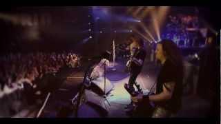 Sonata Arctica - Full moon  (subtitulado español) (Live in Finland) HD