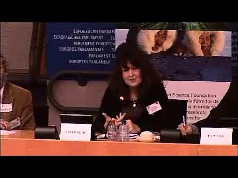 Gender Summit 2 EU 1.2 Report on Gender Equality Action from LERU