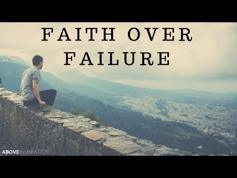 Don't Be Afraid of Failure - Inspirational & Motivational Video