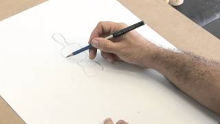 How to Draw a Human Body : Figure Drawing Techniques