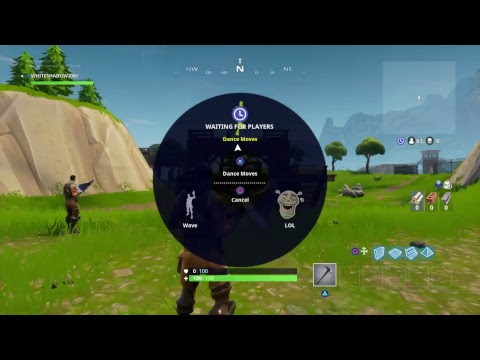 Fortnite 2 More to 20 Subs!! Get me up there!!