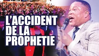 L' ACCIDENT DE LA PROPHETIE | Bishop Elisé Mulumba ~ CASARHEMA