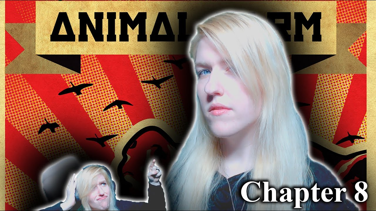 Minimus Drops a Sick Beat (& the Rules Change) | Animal Farm (Part 8)