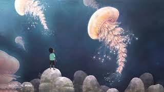 777Hz 》Attract Positivity + Luck + Abundance 》Powerful Healing Energy 》Angelic  Frequency #Jellyfish - YouTube