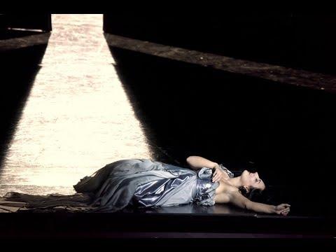 Al dolce guidami – Anna Bolena, Donizetti - FestivalDonizetti Bergamo 2015 – Carmela Remigio