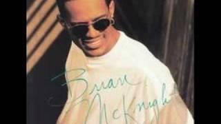 Brian McKnight - One Last Cry Karaoke