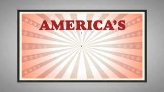 CNBC America's Top States for business 2012 promo