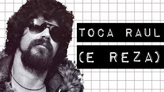 RAUL SEIXAS, O TEÓLOGO #meteoro.doc